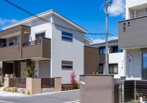 新築の一戸建て住宅