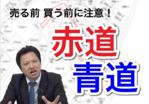 赤道(赤地)・青道(青地)とは?【REDSチャンネル】