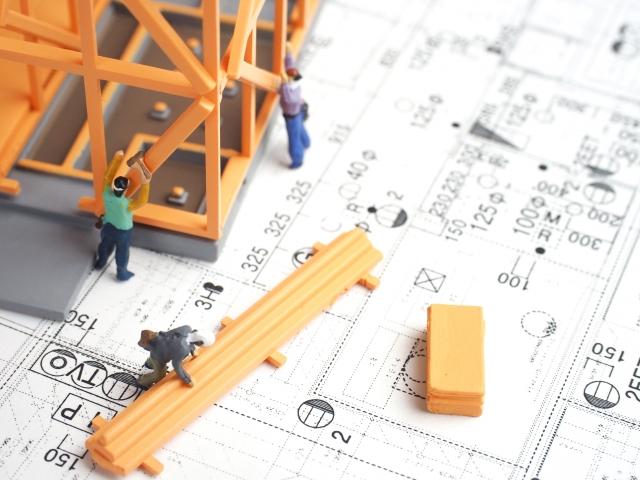 新築住宅購入