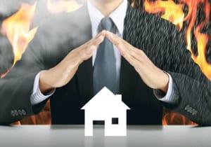 どんどん値上がる火災保険。長期一括で加入がおすすめ【REDSエージェントの不動産コラム】