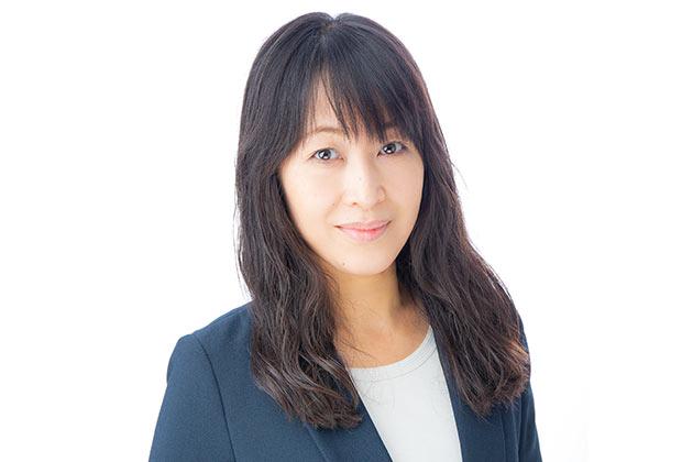 藤井 優子