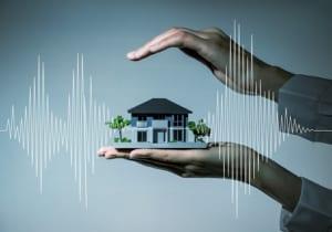 地震と住まい