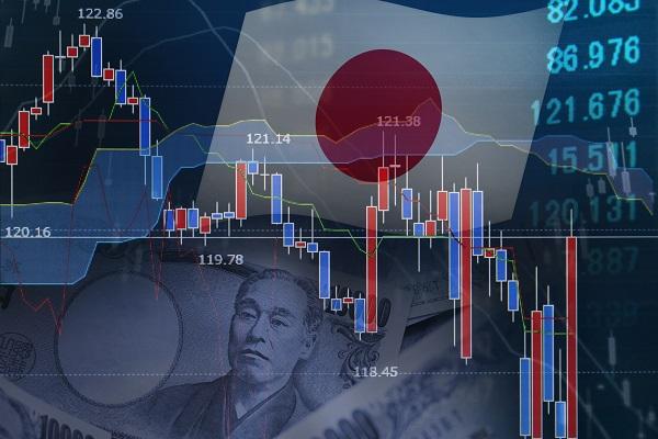 金融取引及び金融危機のイメージ