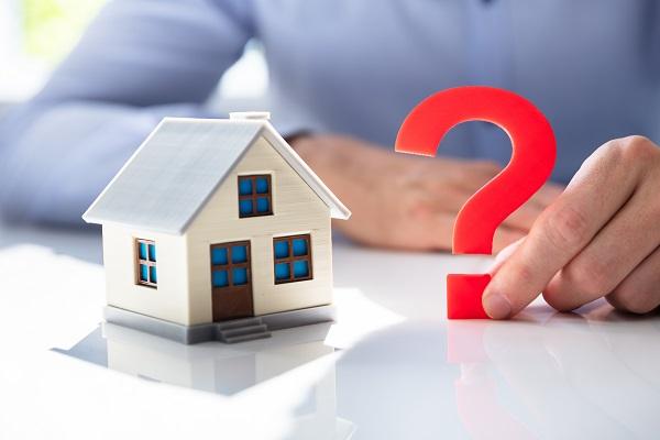 住宅の疑問