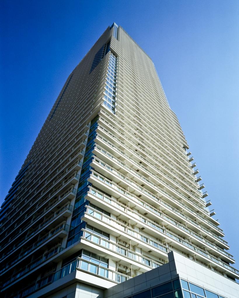 仲介手数料無料ザ・パークハウス晴海タワーズクロノじれデンス1313号室7599万円