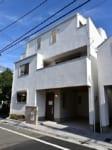 【本日公開】赤堤4丁目新築分譲デザイン住宅全2棟