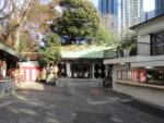 貴船神社東京都品川区西品川3-16-31