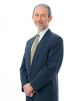 Richard M. Nash