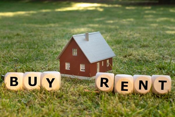 購入と賃貸