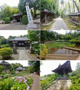 長窪山 正覺寺