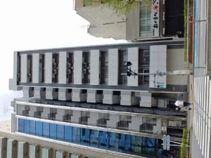 台東区蔵前_蔵前シティーハイツ8F_1K(オーナチェンジ)1000万円台