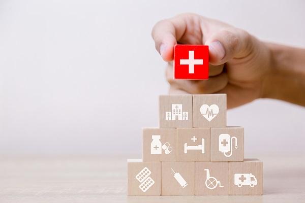 がん保険イメージ
