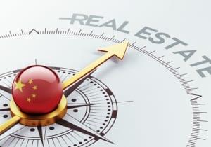 中国と不動産