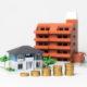 低金利のうちに住宅購入すべきか、物件価格が下がるまで待つか